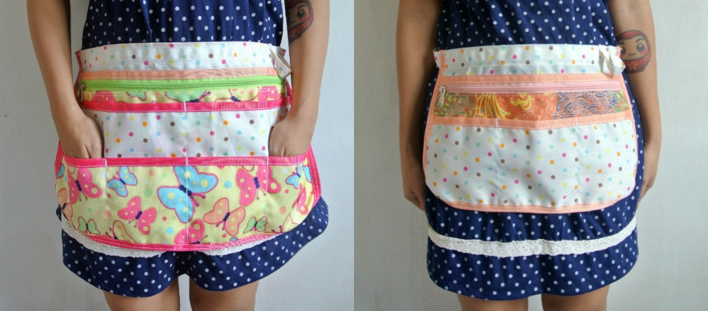 Crafter aprons!