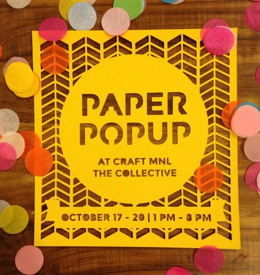 Paper Popup