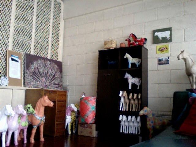 Takatak Project's Studio Space in Quezon City.
