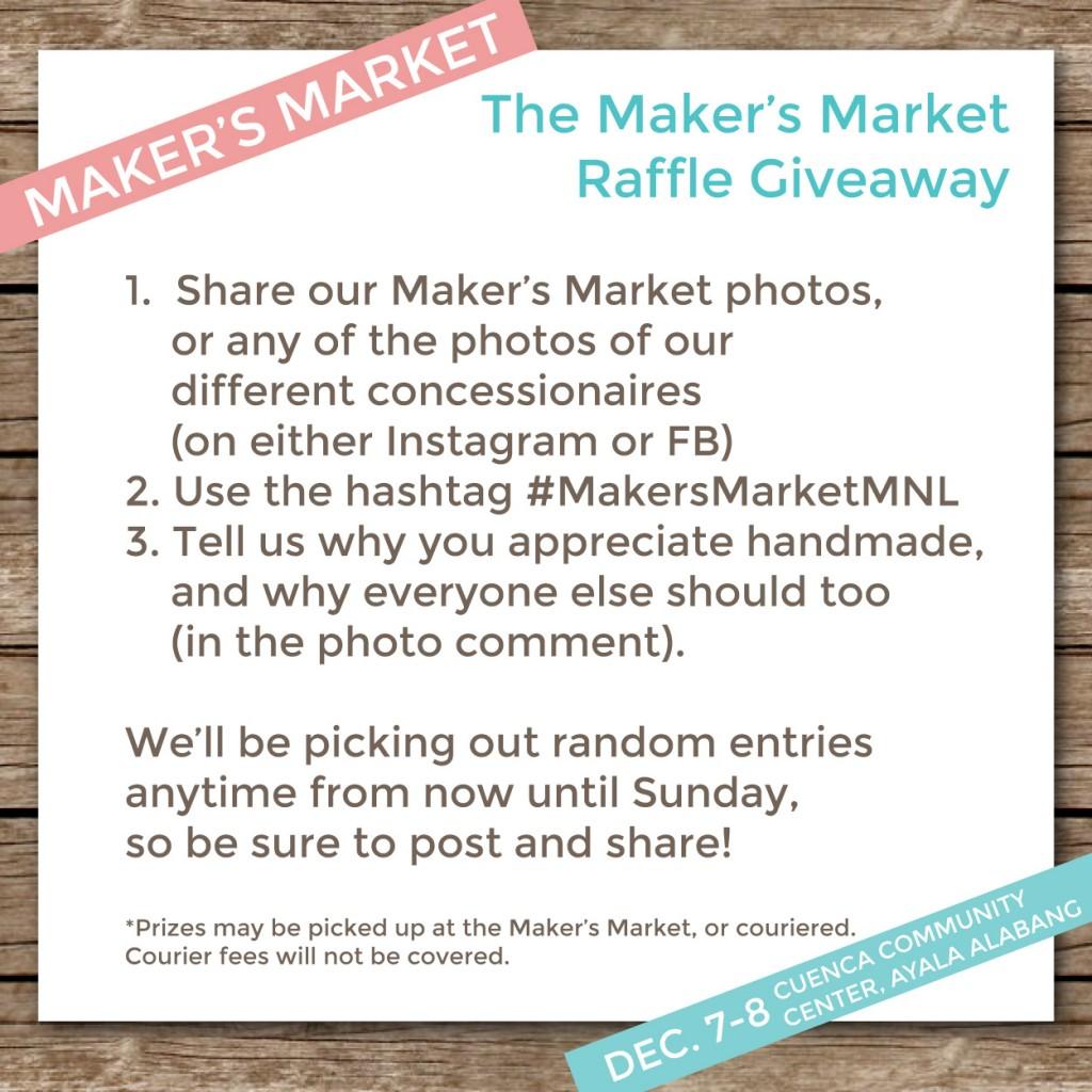 raffle time maker's market-01