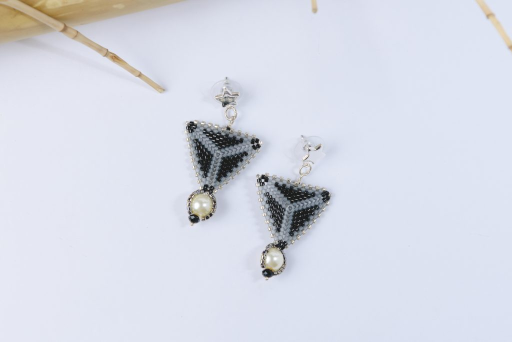 Earings_Peyote